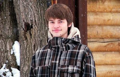 Похищенный сын Касперского освобожден