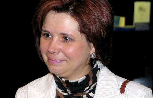 Дочь Гагарина хочет сделать из имени отца бренд