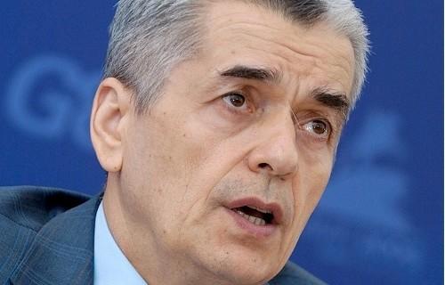 Госдума не поддержала инициативу Онищенко об обязательной вакцинации детей