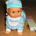 Кукла научит женщин рожать