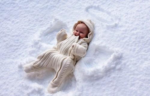 Рожденные в декабре дольше живут