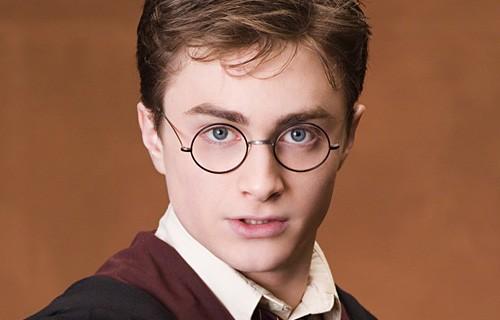 Гарри Поттер пристрастился к алкоголю