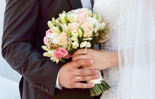 Россиянам разрешат жениться в любое время