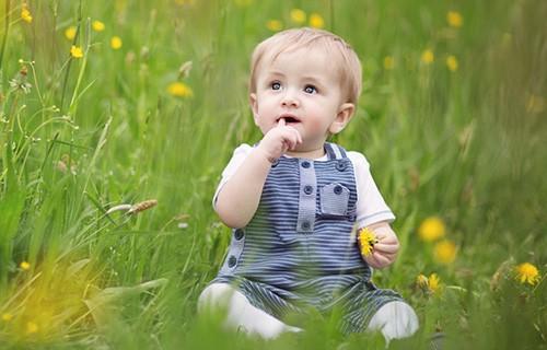 У каких детей выше риск развития астмы?