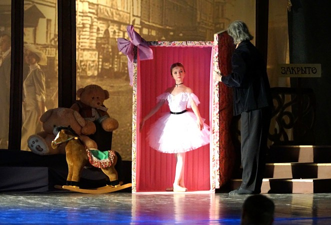 В Кирове пройдет Вечер балета на музыку Чайковского
