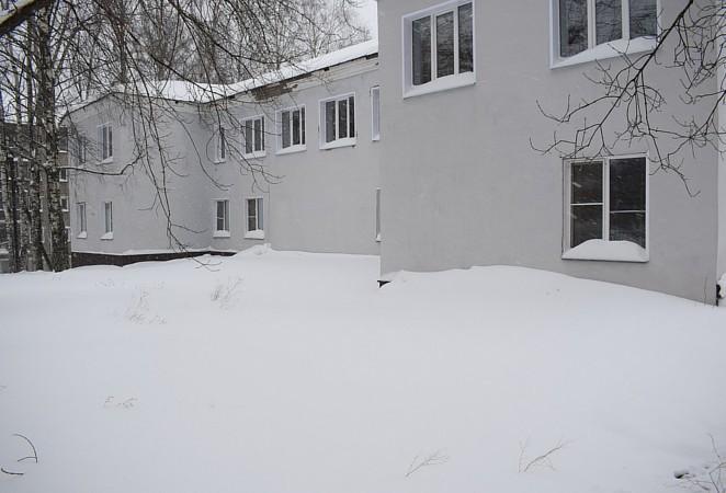 Вальдорфскую школу хотят отправить в здание с плесенью