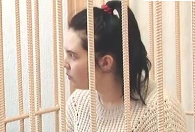 Мать погибшей девочки хотела отдать ее в детдом