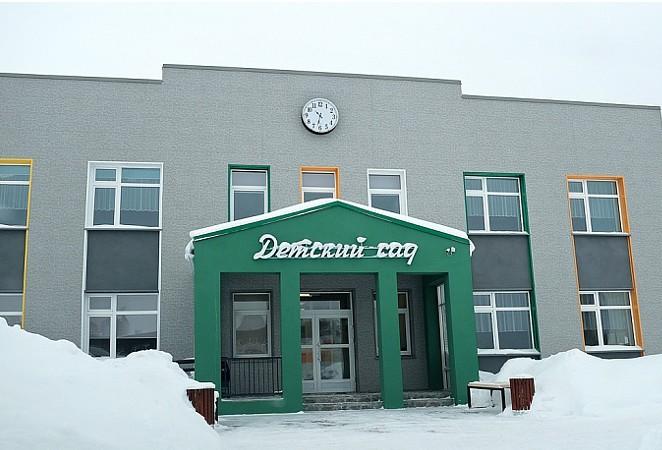 Новый садик в Кирове начнет работу в начале марта