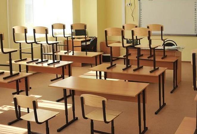 В школах Кирова введен карантин