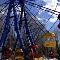 Аттракционы у цирка требуют снести