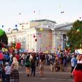 В Кирове разрешили праздновать День города