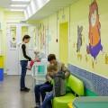 В Кирове открылась обновленная детская поликлиника