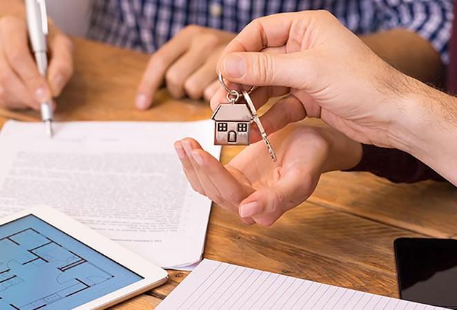 Закон об «ипотечных каникулах» принят окончательно
