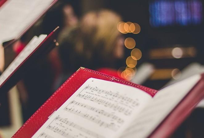 Школьников начнут учить нотной грамоте