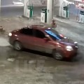 Жительница Кирова угнала машину такси