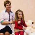 Обновленная детская клиника Елены Калининой приглашает!