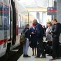 На кировском вокзале начнут просвечивать багаж