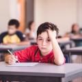 В Москве отменили школьные линейки