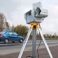 Автоледи оштрафовали за езду со скоростью 703 км/ч
