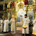Пасху в Кирове разрешили встречать в храмах