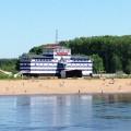 В Кирове открывают городской пляж