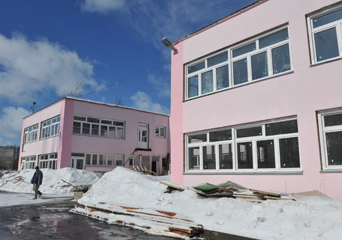 В городе откроют новый детский сад