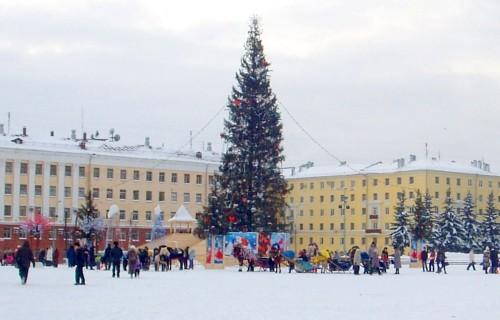Что ждет кировчан в новогодние праздники?