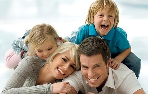 Продолжается прием документов на получение детских пособий