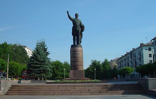 Киров стал столицей