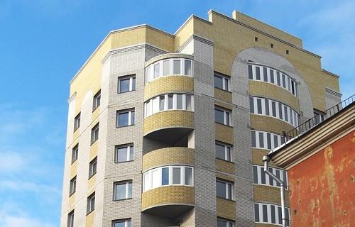 В Кирове суд приговорил к сносу многоэтажный дом