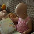 Маленькой девочке срочно требуется операция в Лондоне