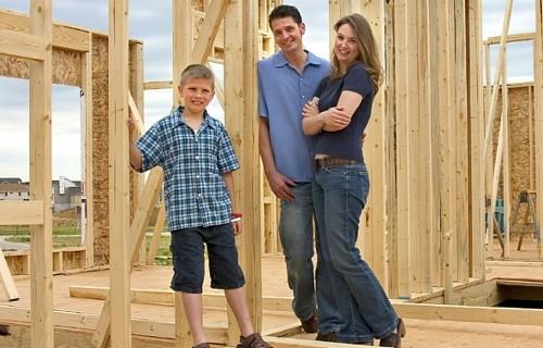 Новое жилье на материнский капитал