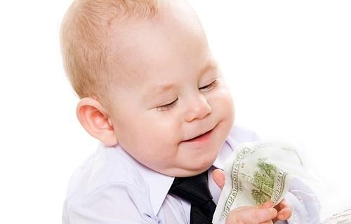 Материнский капитал теперь можно обналичить