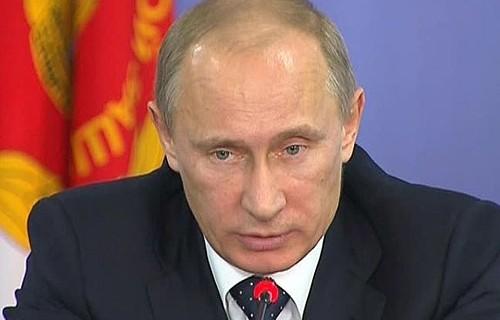 Путин: детские пособия проиндексируют с 1 января 2011