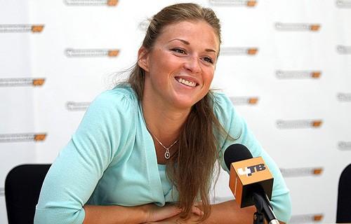 Екатерина Селиверстова завоевала золото