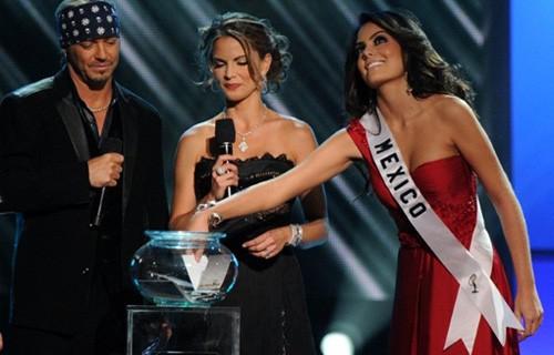 Кто стал «Мисс Вселенной 2010»?