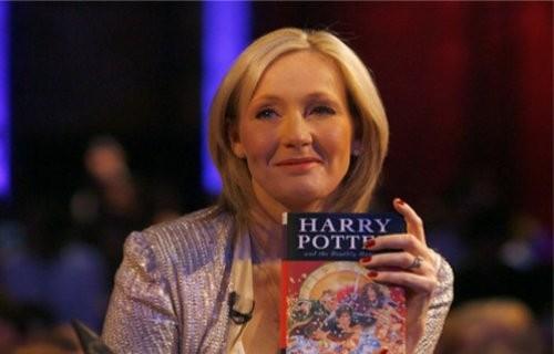 «Мама» Гарри Поттера стала самой влиятельной женщиной Великобритании